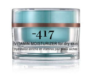 VITAMIN MOISTURIZER FOR DRY SKIN 802