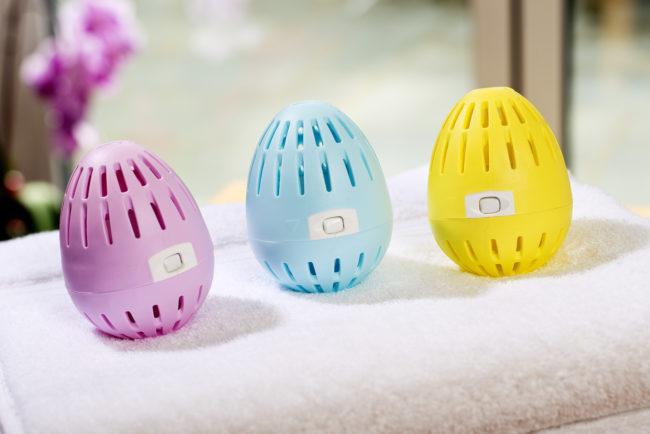 Ekologické vajíčko na praní od Ecoegg