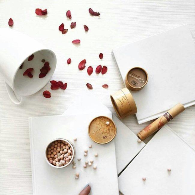 Couleur Caramel francouzská přírodní a bio dekorativní kosmetika