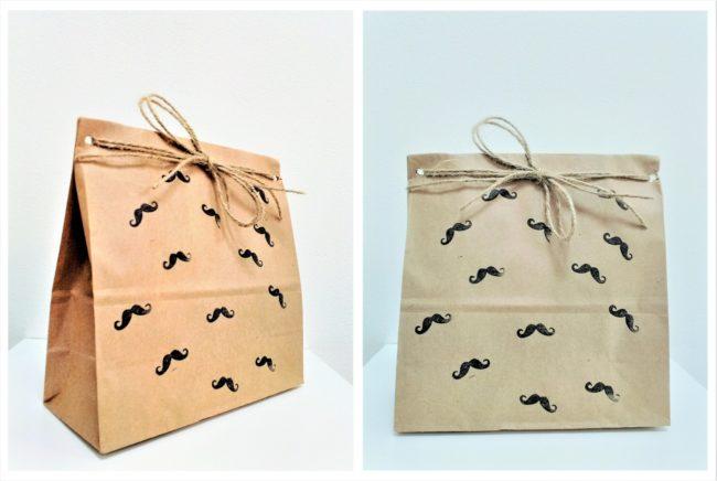 Která taška je ekologičtější papírová versus plastová?