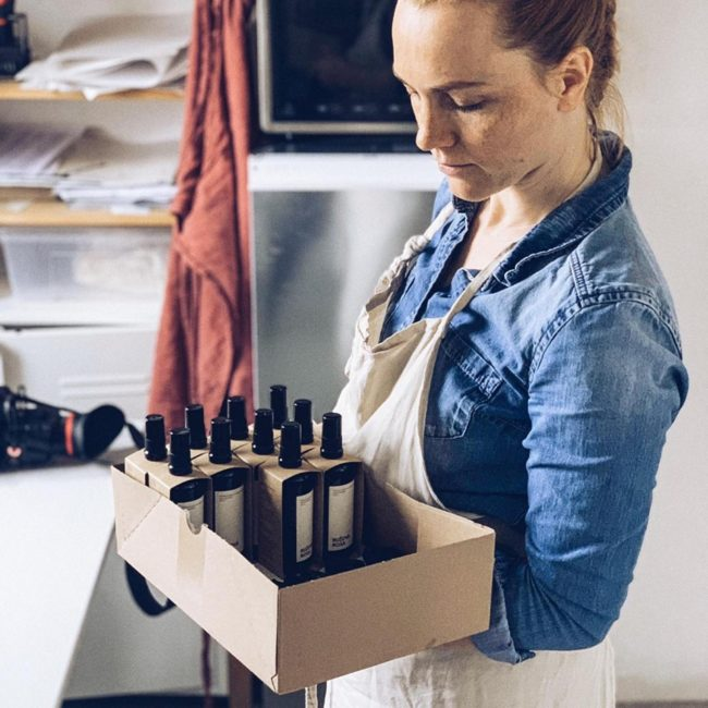 Mylo slovenská značka přírodní ručně vyráběné kosmetiky