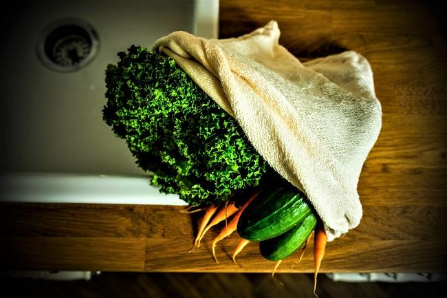 Vejibag Sáček na uchování zeleniny