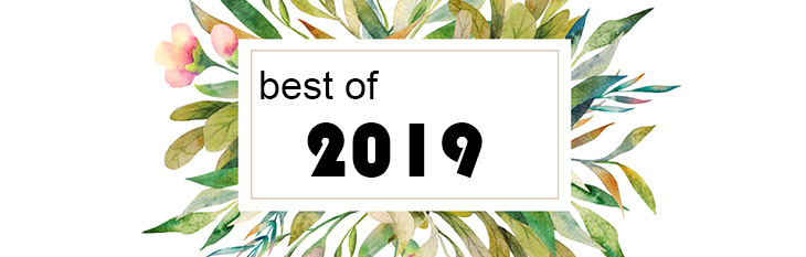 19 nejprodávanějších produktů roku 2019