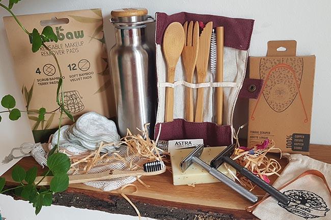 Bambaw má mnoho zero waste řešení nejen z bambusu
