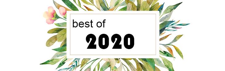 Nejprodávanějších 20 produktů roku 2020
