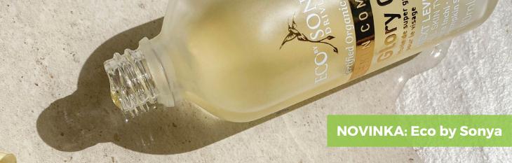 Sérum Glory Oil, Eco by Sonya